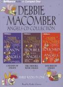 Debbie Macomber Angels Collection [Audio]