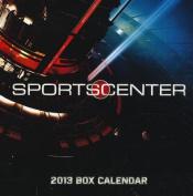2013 ESPN Box