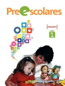 Preescolares, Ano 1, Maestro [Spanish]