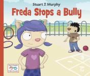 Freda Stops a Bully