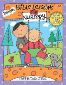 Instant Bible Lessons for Nursery