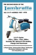 Second Book of the Lambretta All Li & TV Models 1957-1970