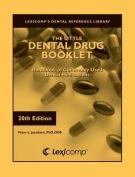 The Little Dental Drug Booklet