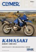 Clymer Kawasaki KLR650 2008-2012