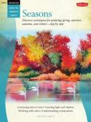 Watercolor: Seasons