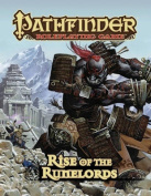 Pathfinder Adventure Path