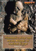 Mummification and Death Rituals of Ancient Egypt