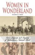Women in Wonderland