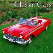 2013 American Classic Cars Wall
