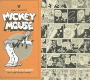 Walt Disney's Mickey Mouse Vol. 4