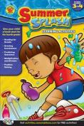 Summer Splash Learning Activities, Grades 3 - 4