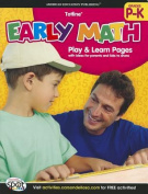 Early Math, Grades P-K