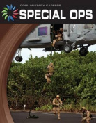 Special Ops (21st Century Skills Library