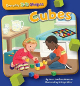 Cubes (Everyday 3-D Shapes)