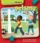 Prisms (Everyday 3-D Shapes)