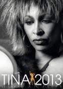 Tina Turner 2013 Calendar