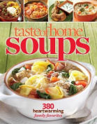 Taste of Home Soups