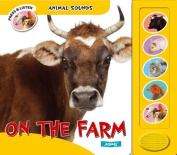 On the Farm (Animal Sounds) [Board book]