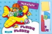 Flying Planes (Workshop)