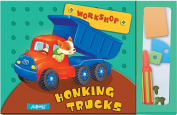 Honking Trucks (Workshop)
