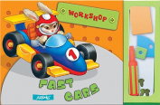 Fast Cars (Workshop)