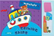Sailing Ships (Workshop)