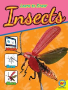 Insects (Learn to Draw)