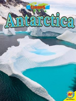 Antarctica, with Code (Continents (AV2))