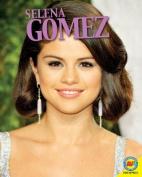 Selena Gomez with Code (Remarkable People