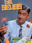 Dr. Seuss, with Code (Remarkable Writers