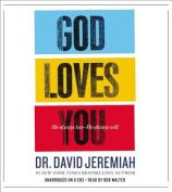 God Loves You [Audio]