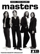 Masters of Music - Rock Vol 1
