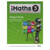 IMaths Student Book 3