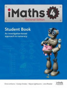 IMaths Student Book 4