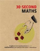 30-second Maths (30 Second)