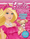 Barbie Bumper Sticker Activity Book
