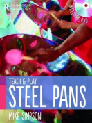 Teach and Play Steel Pans