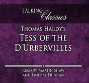 Tess of the D'Urbervilles  [Audio]