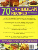 70 Caribbean Recipes