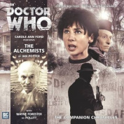 The Alchemists (Doctor Who [Audio]