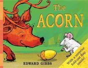 The Acorn [Board book]