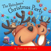 The Reindeer's Christmas Party