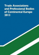 Trade Associations and Professional Bodies of the Continental European Union
