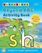 Beyond ABC Activity Book