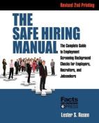 The Safe Hiring Manual