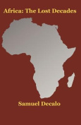 Africa, the Lost Decades