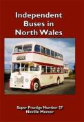 Super Prestige 27 Independent Bus Operators of North Wales