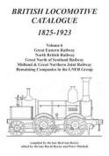 British Locomotive Catalogue, 1825-1923: 6
