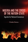 Nigeria and the Crisis of the Nation-State