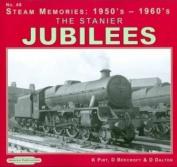 The Stanier Jubilees